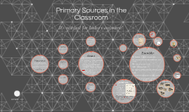 Primary Sources in the Classroom