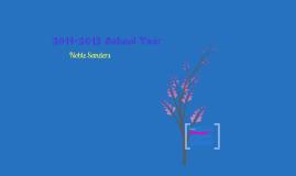 2O11-2012 School Year+