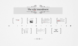 The 17th Amendment