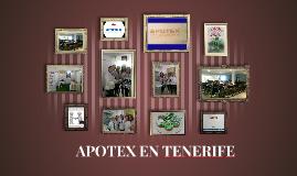 EVENTOS APOTEX