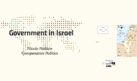 Government in Israel
