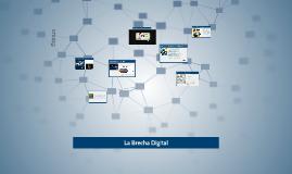 Los cambios producidos en la sociedad de la información con