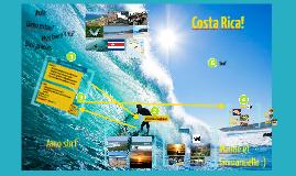 Copy of Costa Rica!