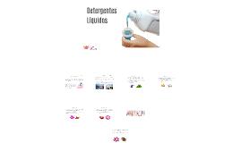 (Kiriko) Detergentes Líquilos