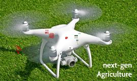 next-gen Agriculture