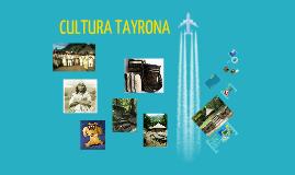 Cultura tairona