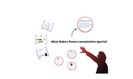 Team Mexico - What Makes Plazas Comunitarias Special?