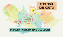 Copy of teologia del culto
