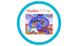 Aladdin . ^~^