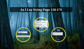 As I Lay Dying Page 128-179