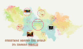 Copy of Christmas around the world