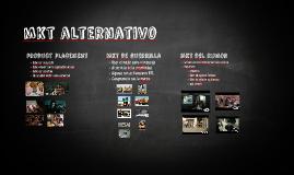 mkt alternativo
