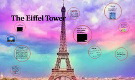 The Eiffel Tower By:Catherine