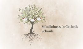 Copy of Mindfulness in Catholic Schools
