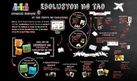 Copy of Copy of Ebolusyon ng tao