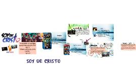 SOY DE CRISTO