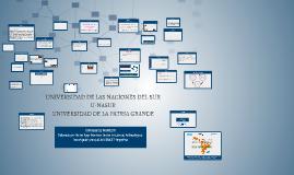 U-NASUR_Presentación
