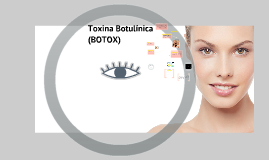 Copy of Botox en Medicina estetica
