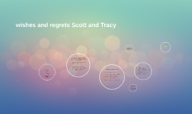 scott and tracy