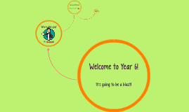 Welcome to Year 6!