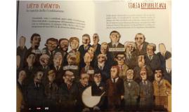 ITALIA REPUBBLICANA remix da Silvia Pognante