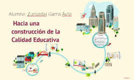 Copy of Calidad Educativa