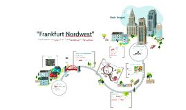 Nordbebauung Frankfurts