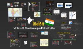 Indien: Wirtschaft, Globalisierung & Infrastruktur