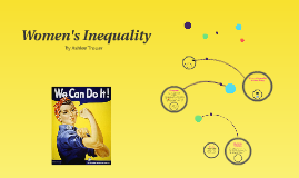 Inequality of Women