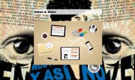 Helen A. Keler