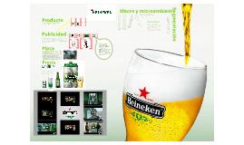 Copy of Heineken 4ps marketing