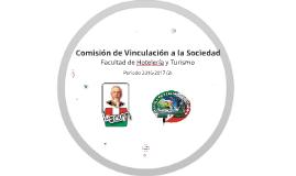 Comisión de Vinculación a la Sociedad
