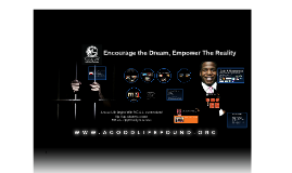 PBS1914 - Encourage the Dream, Empower The Reality