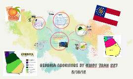 Georgia Brochure by cindy tran ss7 5/10/15