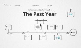 Test Timeline