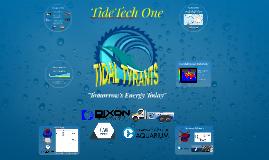 Copy of The Tidal Tyrants