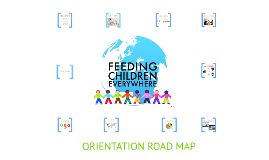 Orientation Road Map