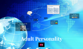 Argyris Theory of Adult Personality