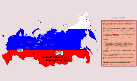 Russian Political History - Introduction