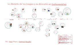 La historia de los juegos y la diversión en Latinoamérica