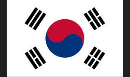 The History of South Korea