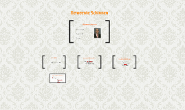 Copy of Gemeente Schinnen