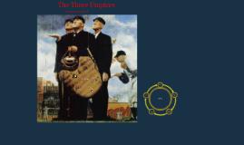 The Three Umpires