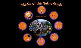 THE NETHERLANDS- MEDIA