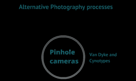 Copy of Pinhole Camera Project