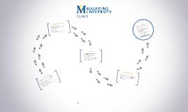 Copy of MU Library - Orientation