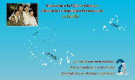 Iniciación a la Vida Cristiana en familia