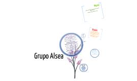 Copy of Grupo Alsea