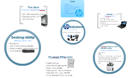 HP Presentation