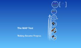 MAP Test Background- KW